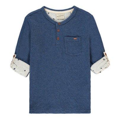 Scotch & Soda T-shirt à Poche-listing