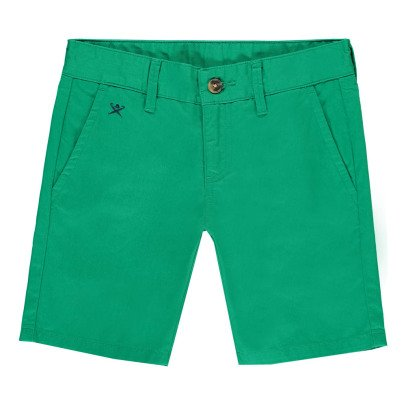 Hackett Short Chino	-listing