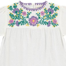 Louis Louise Noelia Embroidered Blouse -product