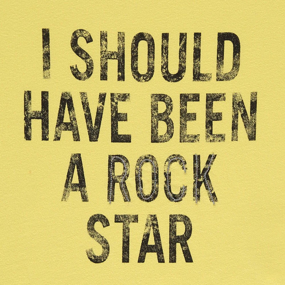 """Zadig & Voltaire Boxo """"Rock Star"""" T-Shirt-product"""