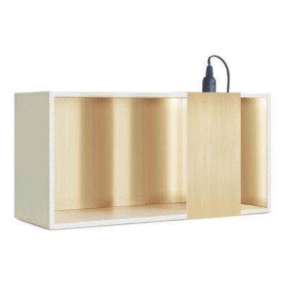 DesignerBox Lux Box Table Lamp-listing