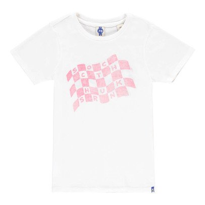 Scotch & Soda T-Shirt Flagge -listing