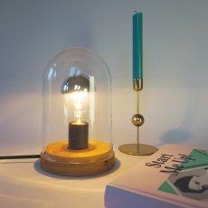 DesignerBox Lámpara campana-listing