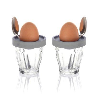 DesignerBox Cot-Cot Egg Cups - Set of 2-listing