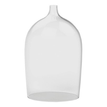 DesignerBox Nippy Op Mouth Blown Glass Bell-listing