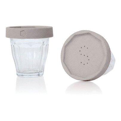 DesignerBox Monsieur et Madame Salt and Pepper Shaker-listing