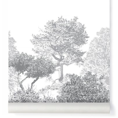 Sian Zeng Papier peint arbre Hua-listing