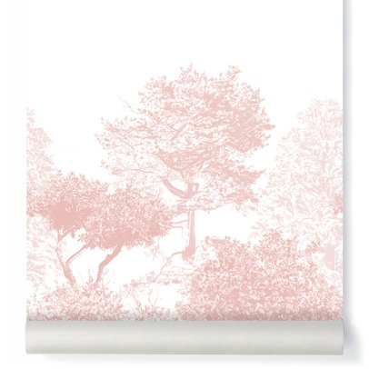 Sian Zeng Hua Tree Wallpaper-listing