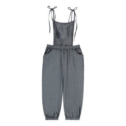 Lulaland Karen Organic Cotton Jumpsuit-product