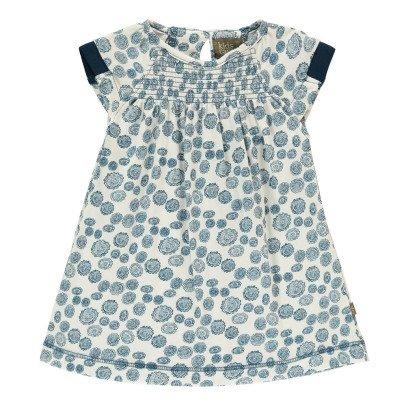 Kidscase Vestido Algodón Biológico Bubble-listing
