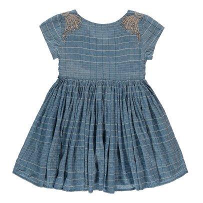 Morley Robe Carreaux Sequins Dorothy-listing