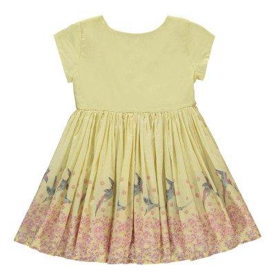 Morley Dorothy Bird Dress-listing