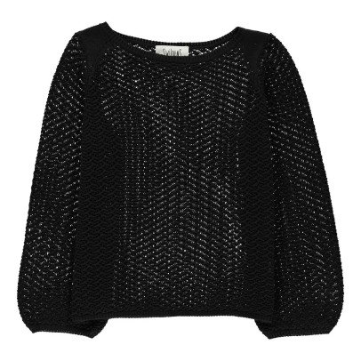 Swildens Pullover Calado Qickly-listing