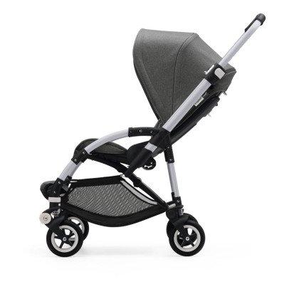 Bugaboo Carrito completo BEE5, chasis aluminio, asiento negro-listing