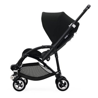 Bugaboo BEE5 Complete Pushchair with Black Frame and Seat-listing