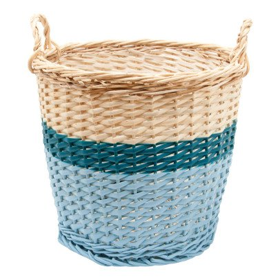 Rose in April Ratatouille Basket D36m-listing