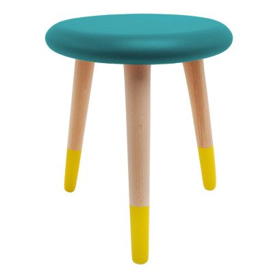 Rose in April Alice  Stool-product
