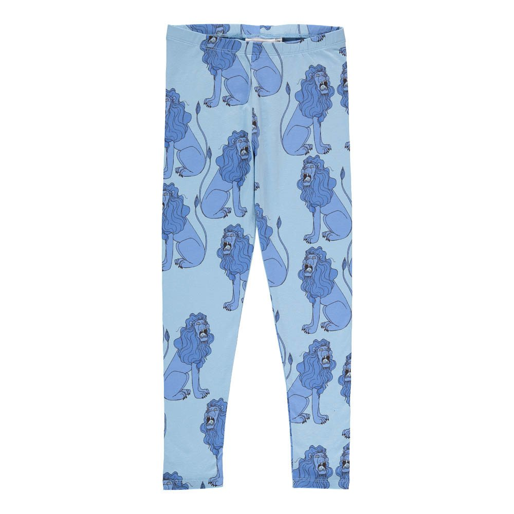Organic Cotton Lion Leggings-product