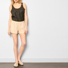 Soeur Veilleuse Lurex Shorts-listing