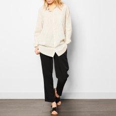 Soeur Vertue Striped Shirt-listing