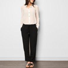 Pomandère Silk and Cotton Shirt-listing