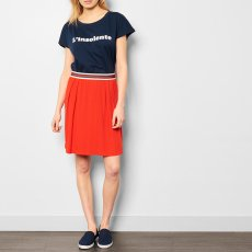 La Petite Française Bonbon Skater Skirt-listing