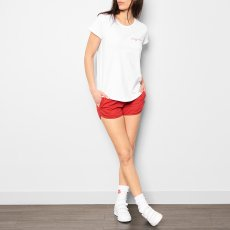 Maison Labiche Crazy in Love Embroidered T-Shirt-listing