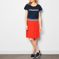La Petite Française Camiseta L'insolente-listing