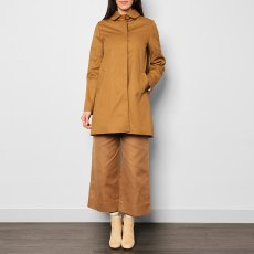 Sessun Gloria Coat with Peter Pan Collar-product