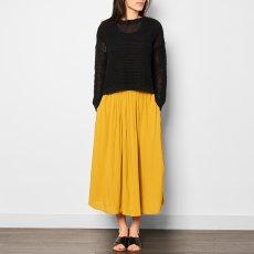 Pomandère Maxi Skirt-listing