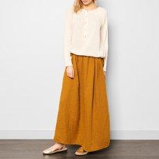 Numero 74 Blouse Manches Longues Naia - Collection Ado et Femme - Blanc cassé-product