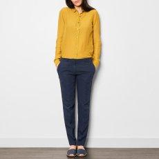 Pomandère Linen and Viscose Trousers-listing