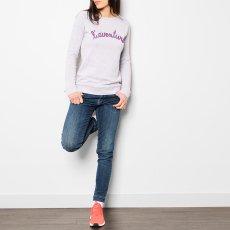 Maison Labiche Sweatshirt Perles L'Aventure Stickerei -listing