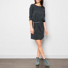 Sessun Kleid aus Jersey und Lurex Temuco -listing