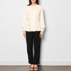 Pomandère Chaqueta Kimono Algodón y Lino-listing