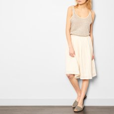 Soeur Bamboo Skirt-product