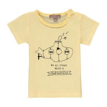 Emile et Ida Submarine T-Shirt-product