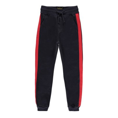 Finger in the nose Sprint Band Jogging Bottoms-listing