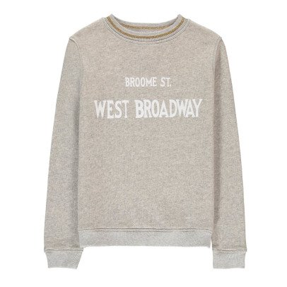 "Swildens Teen Sweat ""West Broadway"" Qolora-listing"
