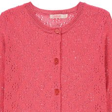 Billieblush Hemstitch Cardigan-product