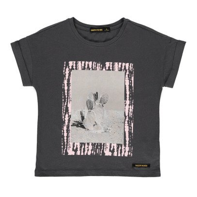 Finger in the nose T-shirt Cactus New Britney-listing