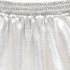 Zadig & Voltaire Kate Iridescent Fleece Skirt-listing