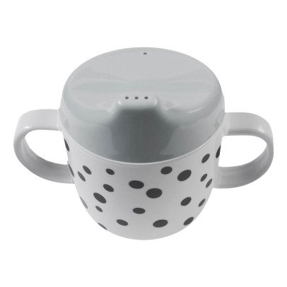 Done by deer Dots Melamine Baby Cup-listing