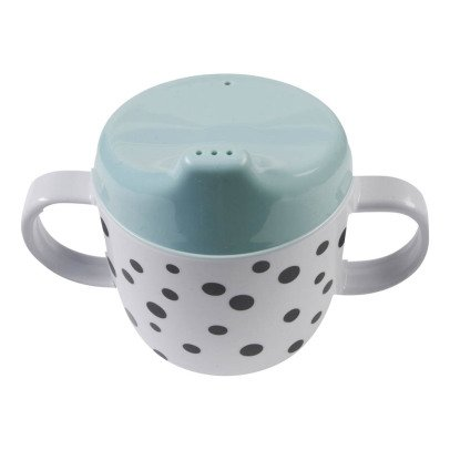 Done by deer Tasse d'apprentissage Dots en mélamine-listing