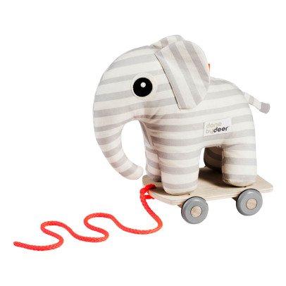 Done by deer Juguete para tirar elefante Elphee-listing