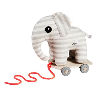 Done by deer Nachziehtier Elefant Elphee -listing
