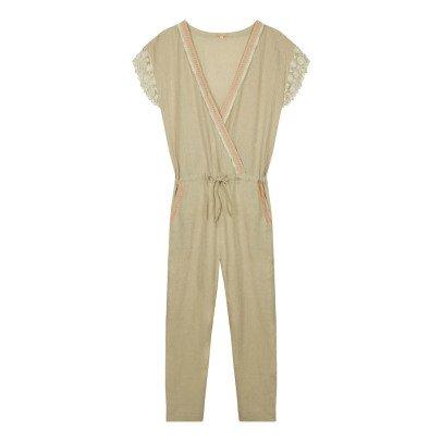 Louise Misha Menara Jumpsuit - Women's Collection-product