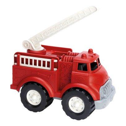 Green Toys Camion de pompier-listing