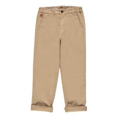 Hundred Pieces Pantalón Chino	-listing