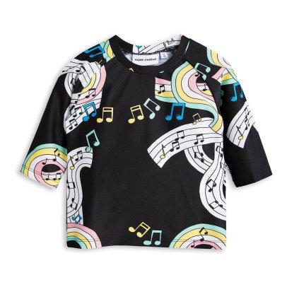 Mini Rodini Camiseta Anti Rayos UVA Melody-listing